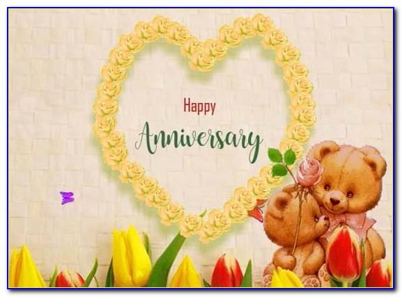 123 Free Greeting Cards Marriage Anniversary