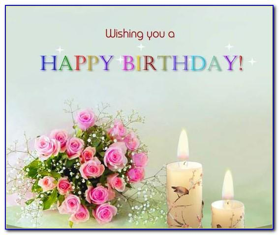 123 Greetings Free Email Birthday Cards