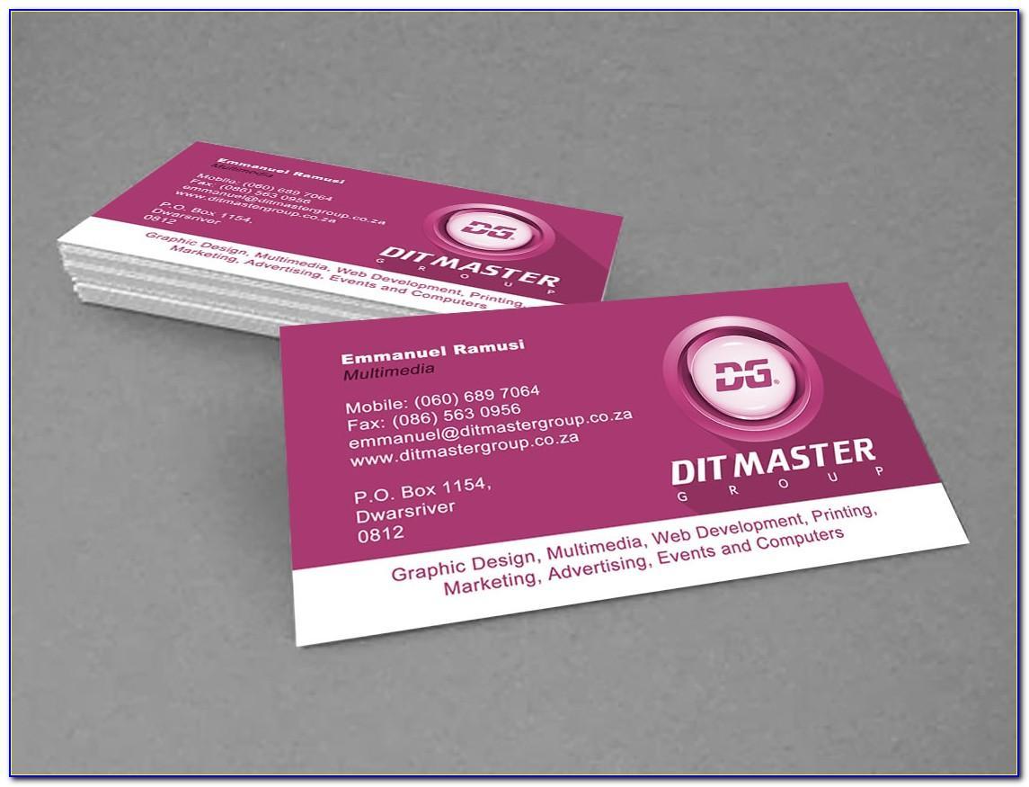 19pt Business Cards19pt Business Cards