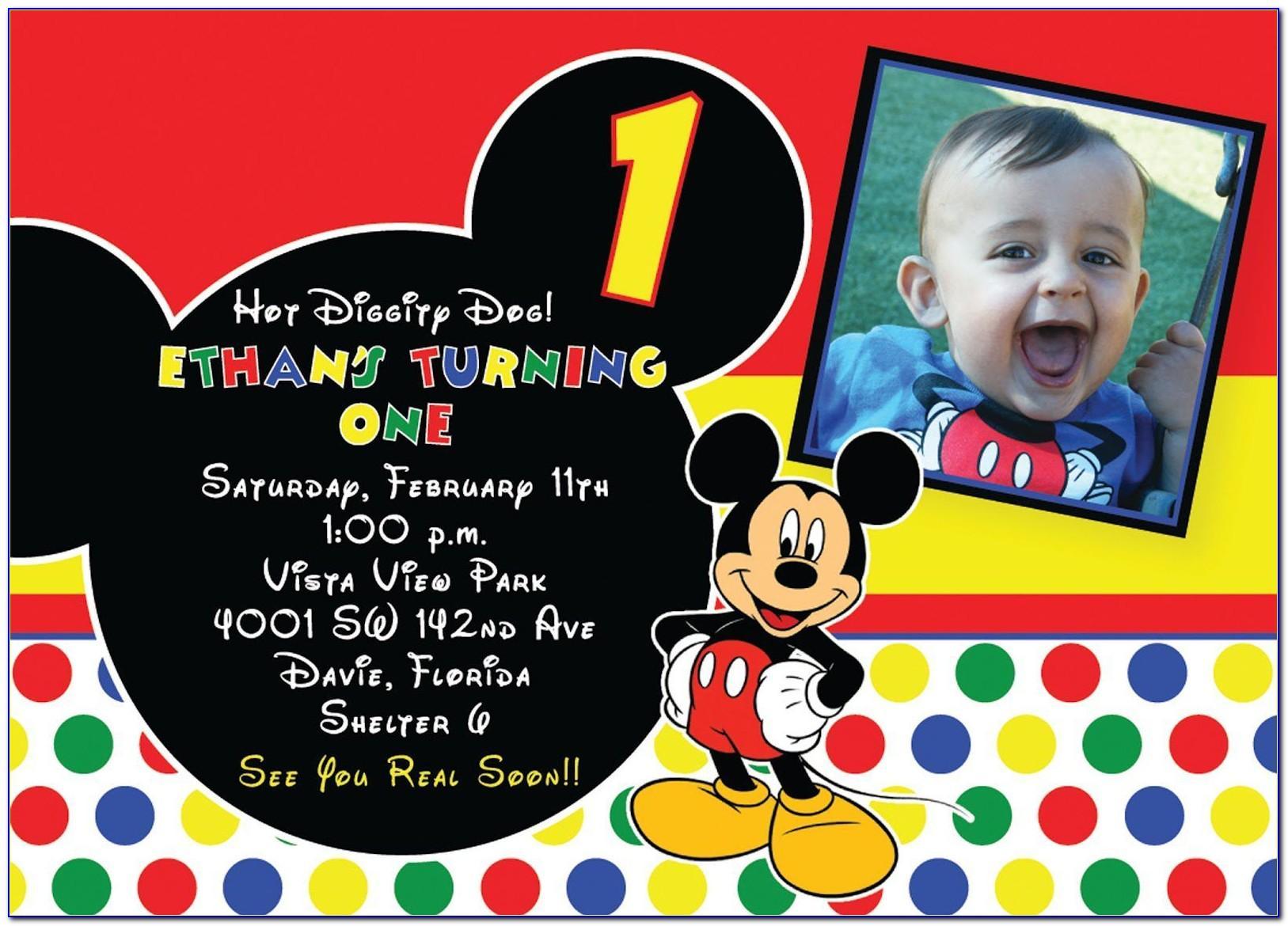 1st Birthday Invitation Card Online India