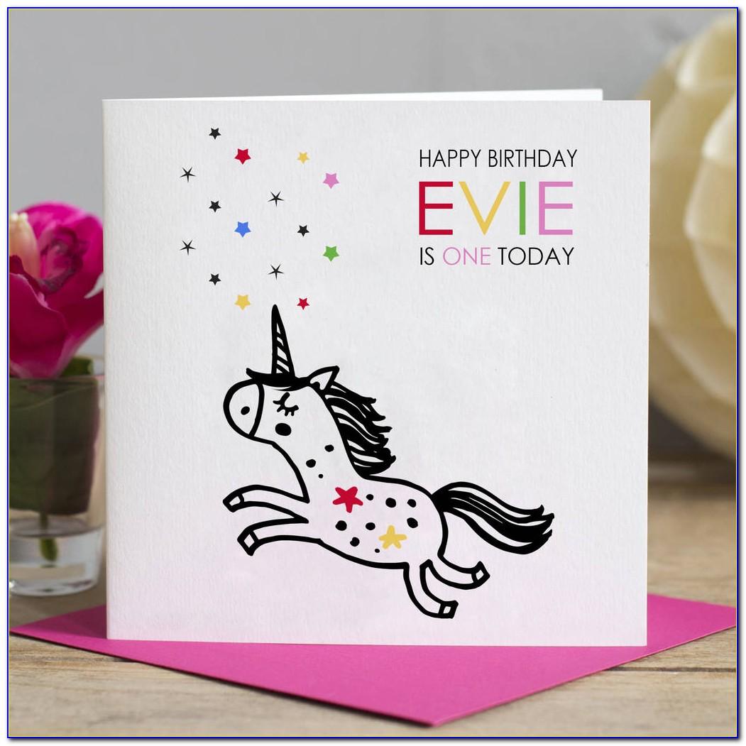 1st Birthday Invitation Cards Online