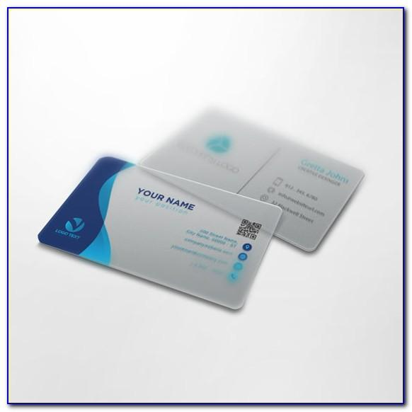 20pt Business Cards Review