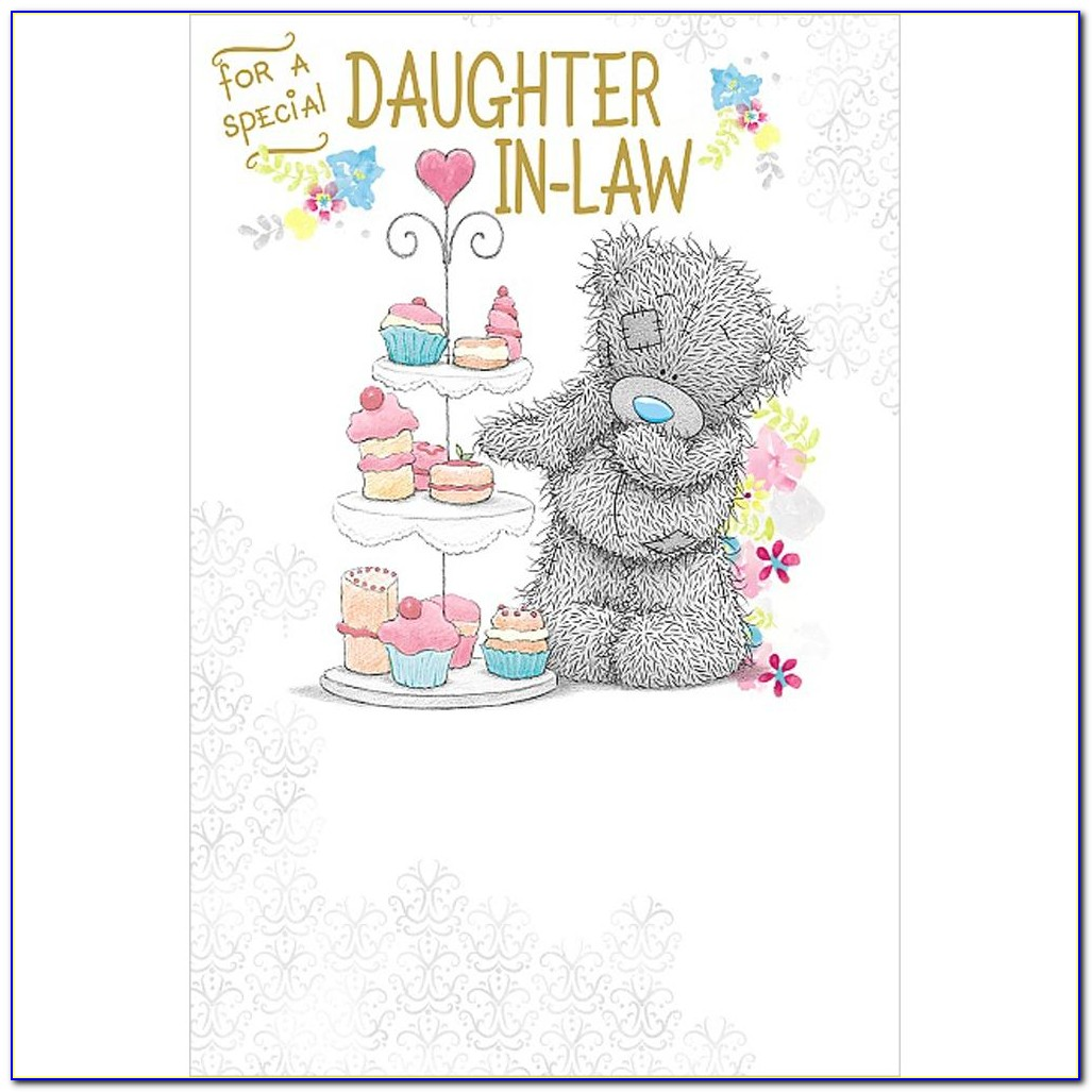 40th Birthday Card For My Daughter