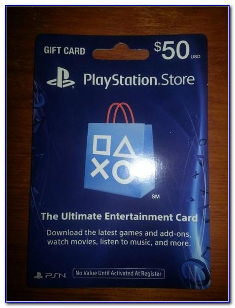 50 Dollar Psn Card Digital Code Free