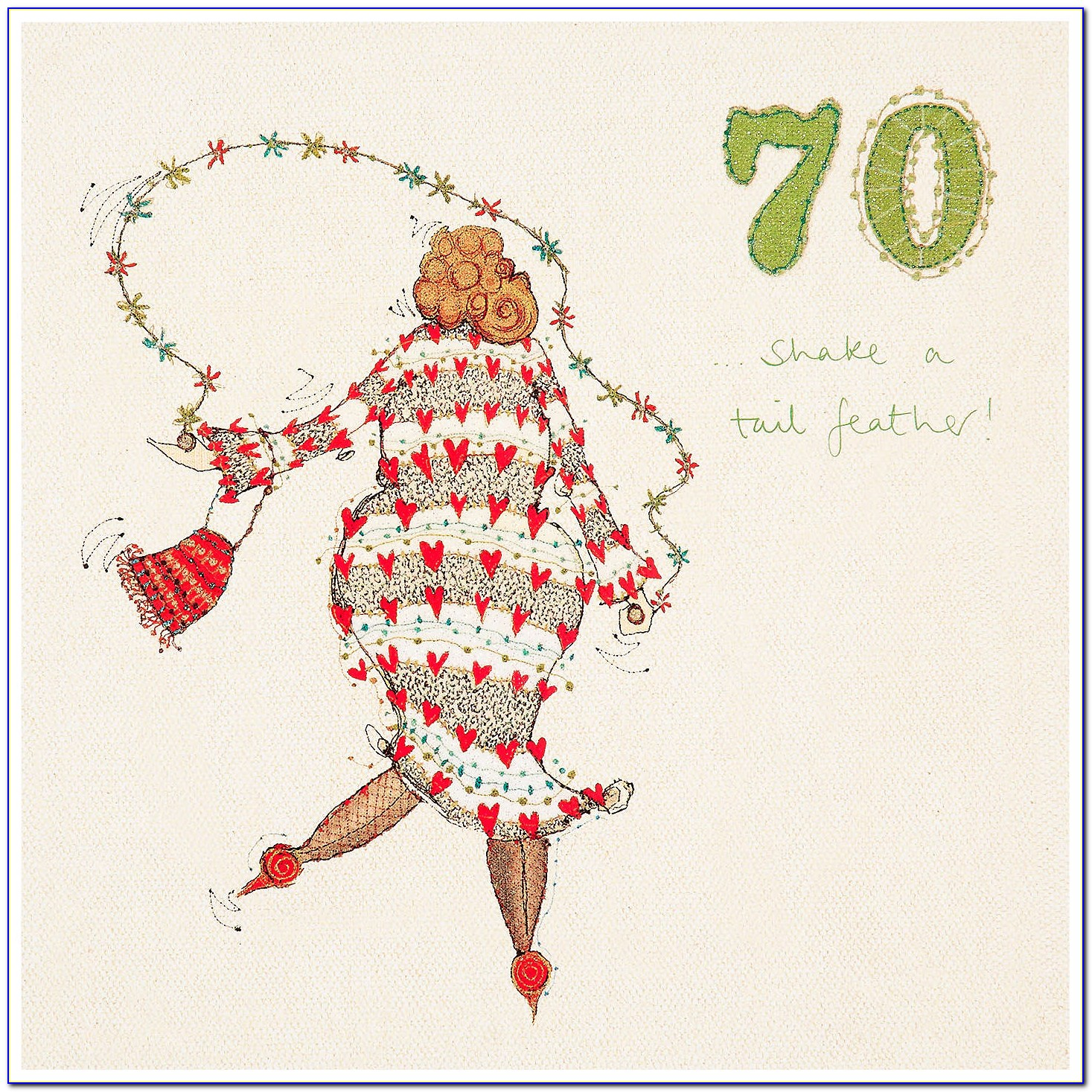 70th Birthday Card Quotes
