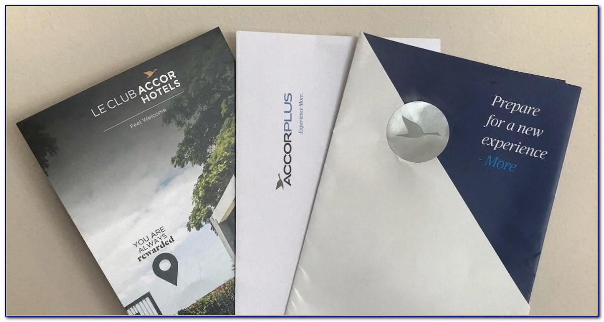 Accor Business Plus Card Cost
