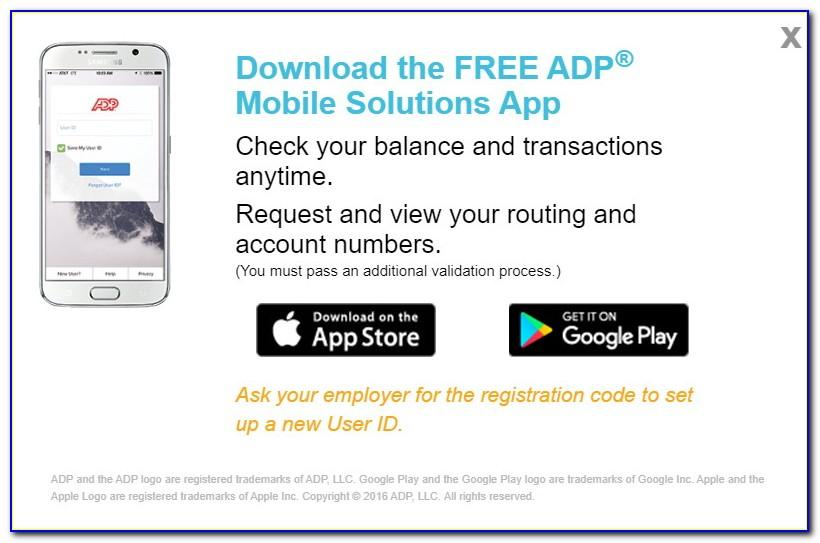 Adp Aline Card Free Atm Locations