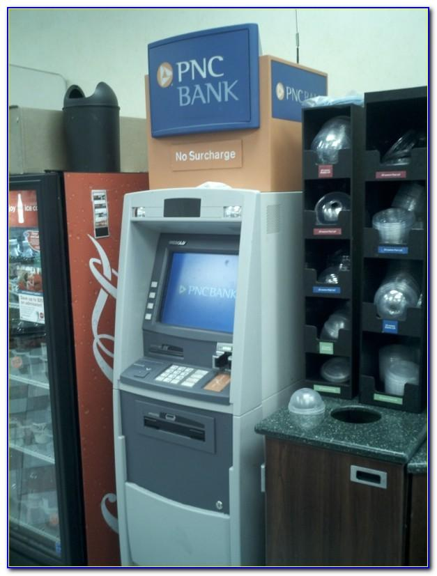 Aline Card Surcharge Free Atm