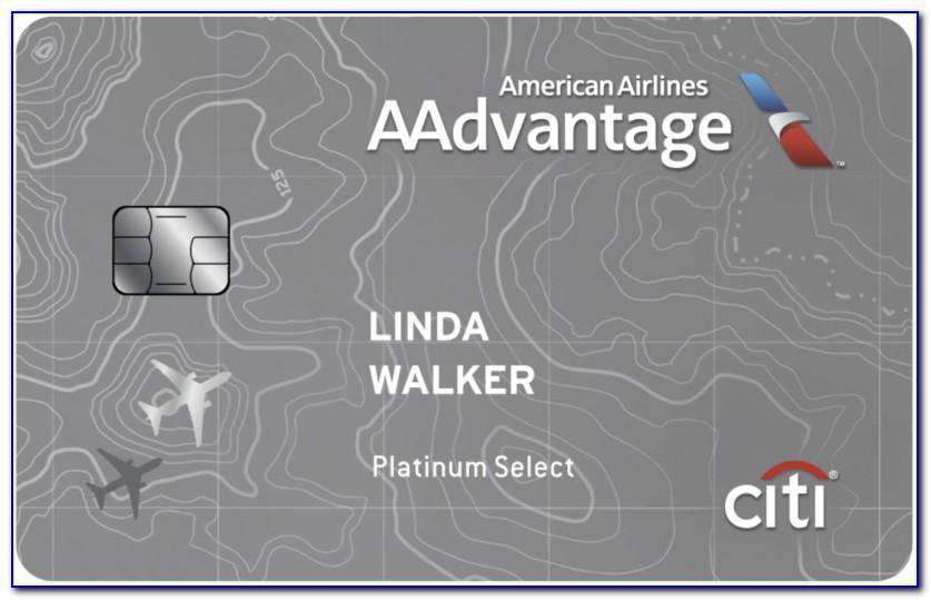 American Airlines Citibusiness Card Login