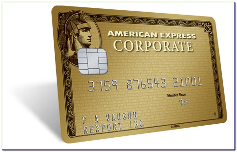 American Express Business Card Rewards Program