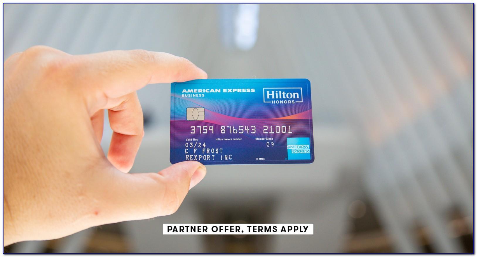 American Express Business Credit Card Rewards