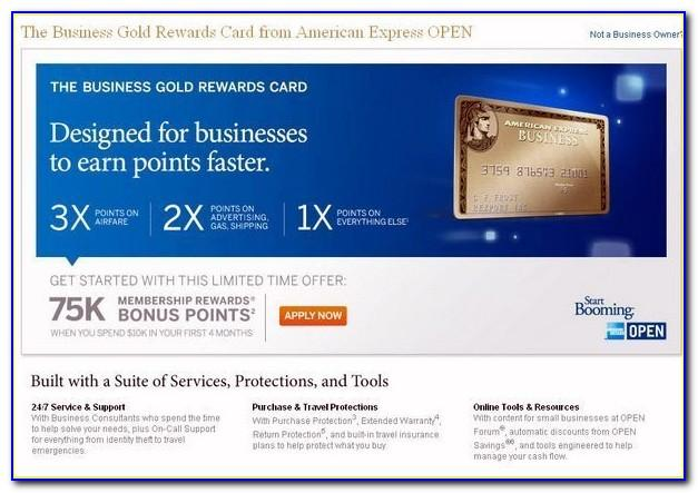 American Express Business Platinum Card Points Guy