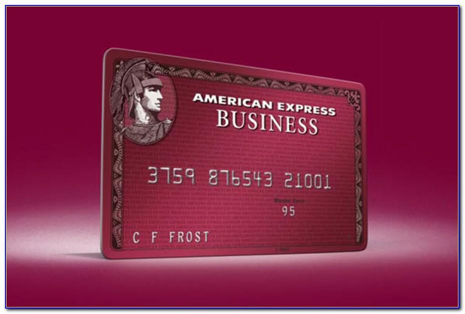 American Express Platinum Delta Skymiles Business Card