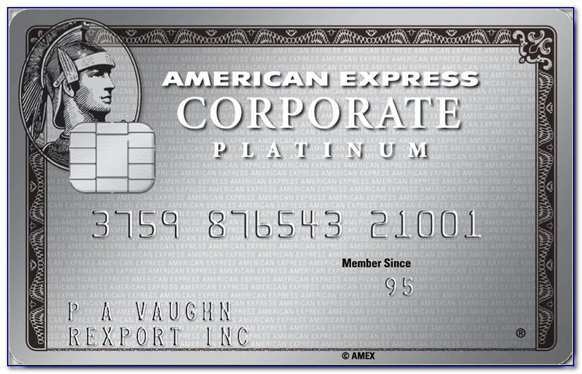 Amex Business Platinum Employee Card Cost