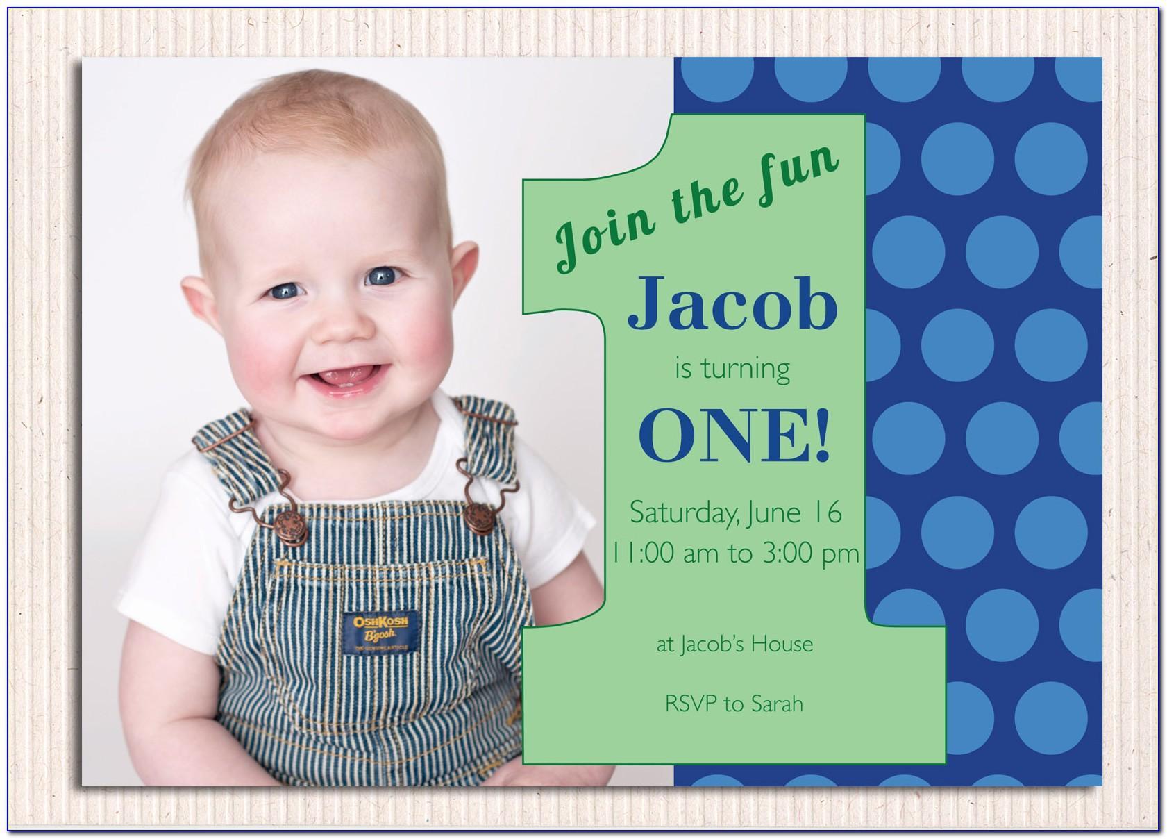 Baby Goat Birthday Card