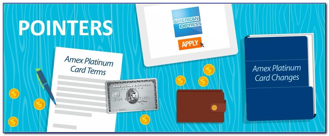Bank Of America Platinum Business Card