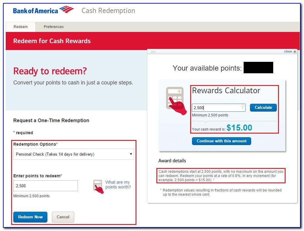 Bank Of America Worldpoints Business Credit Card Login