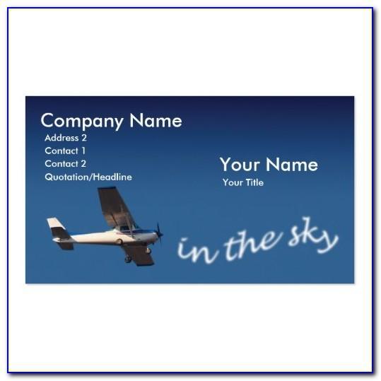 Barclay Aviator Business Card Benefits