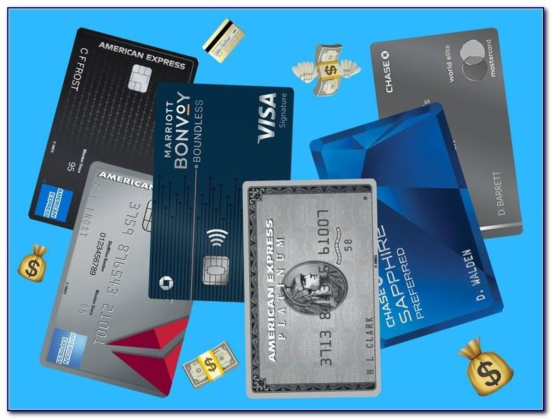 Best Business Credit Card Miles