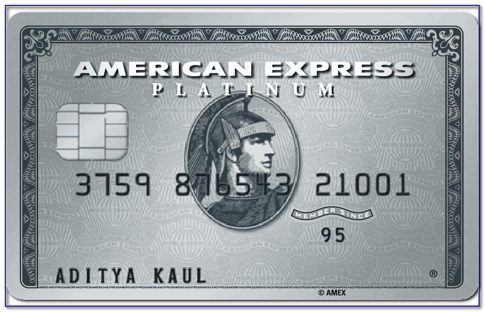 Best Fee Free Amex Card
