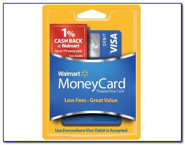 Best Free Reloadable Debit Card