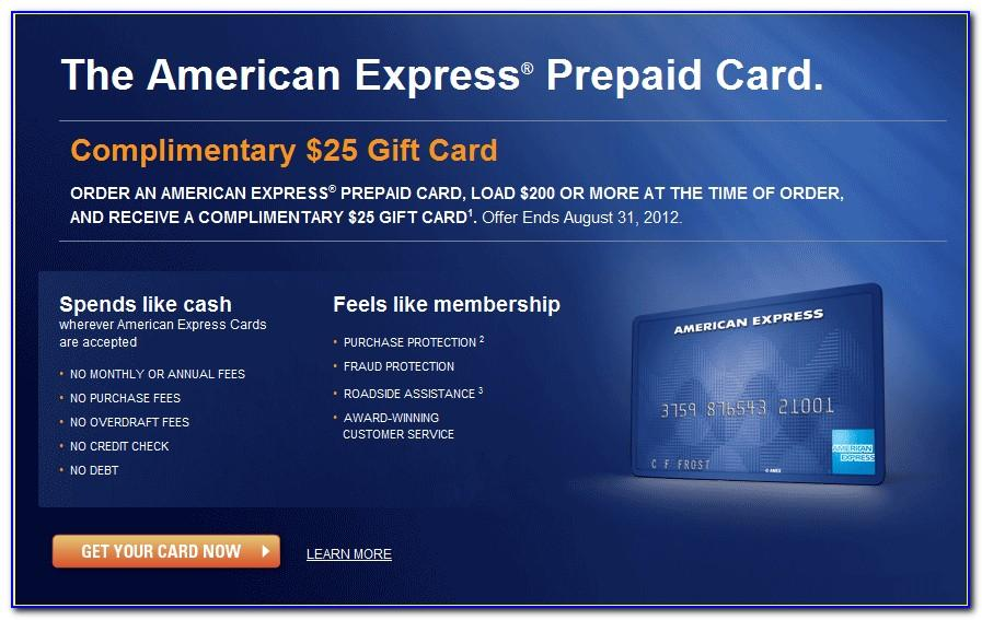 Best Free Reloadable Prepaid Cards