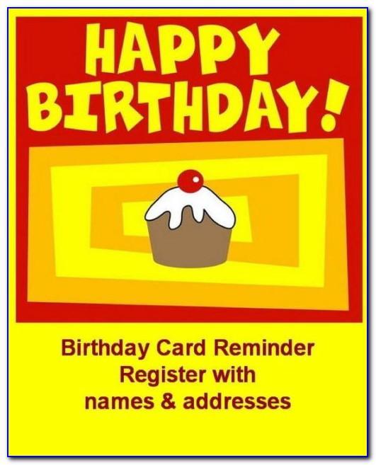 Birthday Card For Boss Printable Free