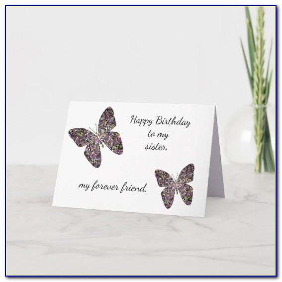 Birthday Cards For Elder Sister With Name