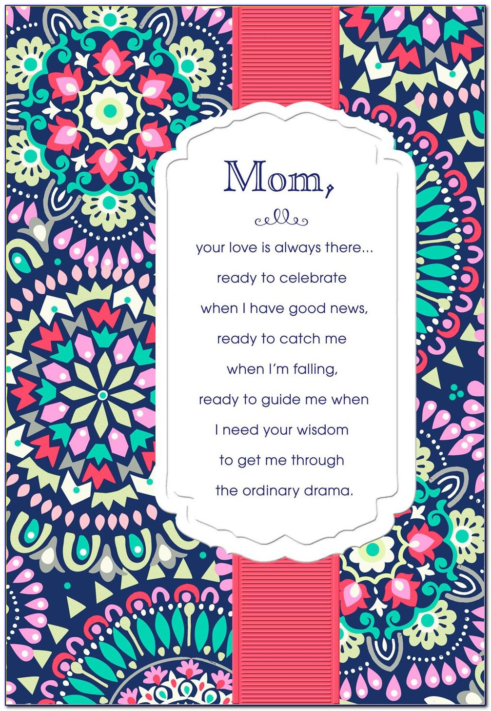 Birthday Ecards For Mom From Daughter