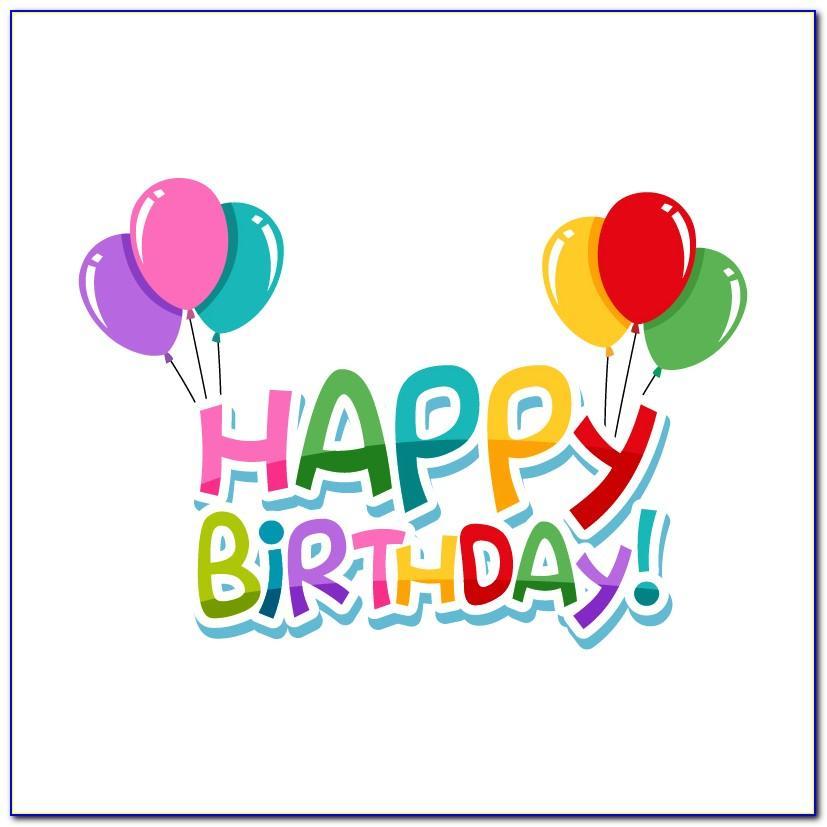 Birthday Invitation Card Word Format