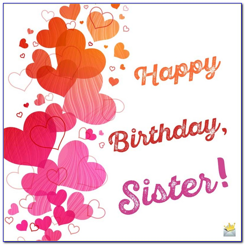 Birthday Wishes For Sister In Law Images
