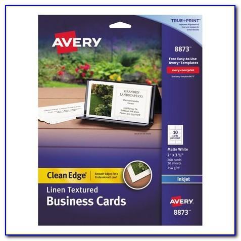 Business Card Sign Up Bonus