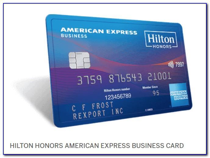 Business Credit Card Bonus