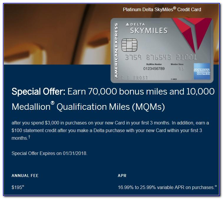 Business Miles Card