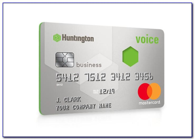 Business Miles Credit Cards