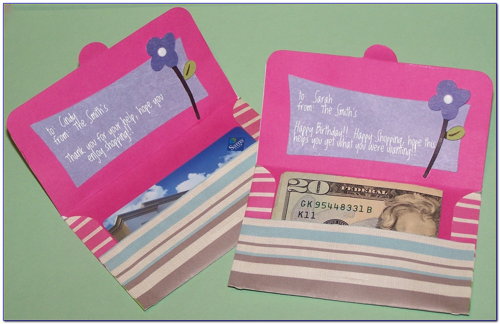 Can You Make Business Cards On Cricut