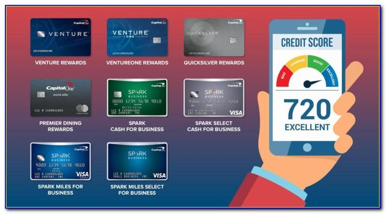 Capital One Business Card Benefits