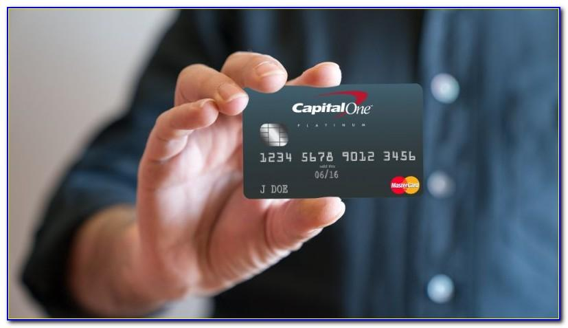 Capital One Business Credit Card Benefits