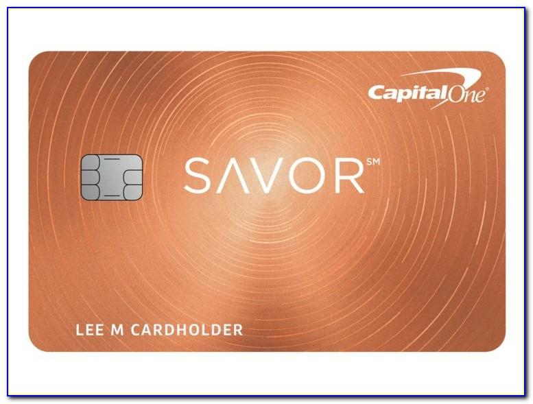 Capital One Spark Business Card Review