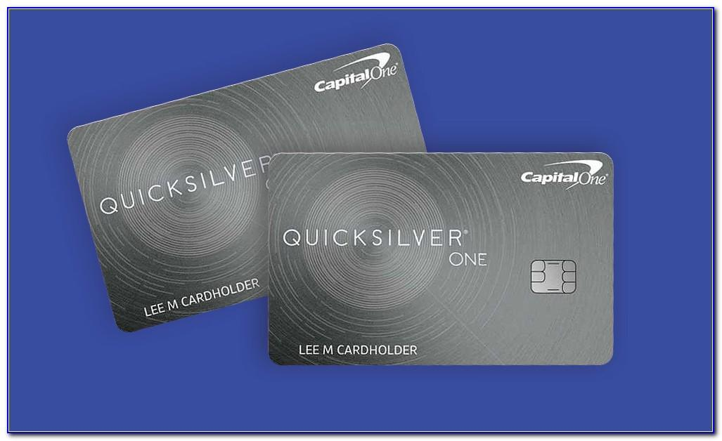 Capital One Spark Business Credit Card Benefits