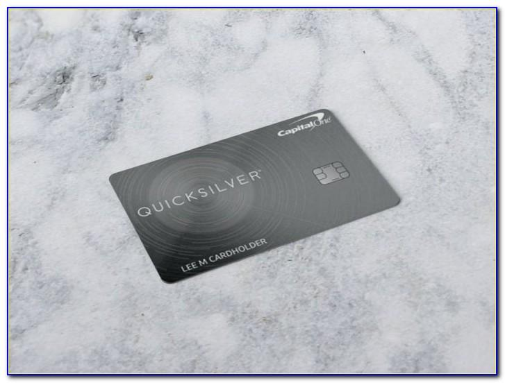 Capital One Spark Business Credit Card Review