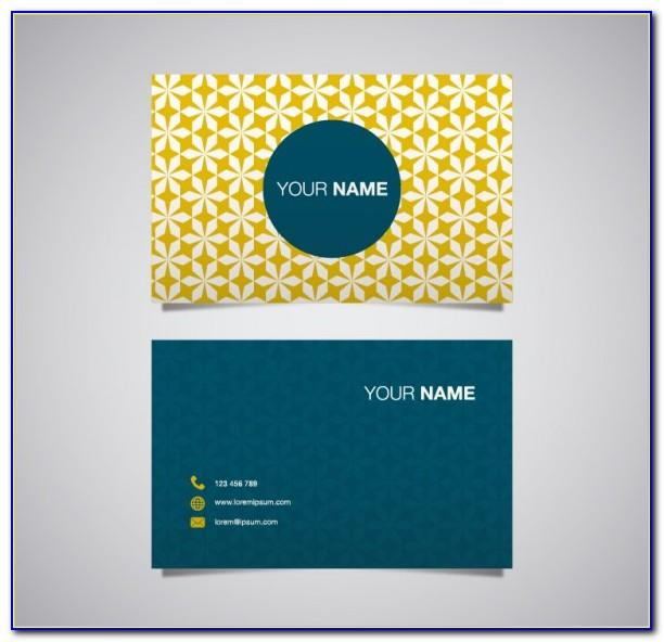 Card Templates Free Download