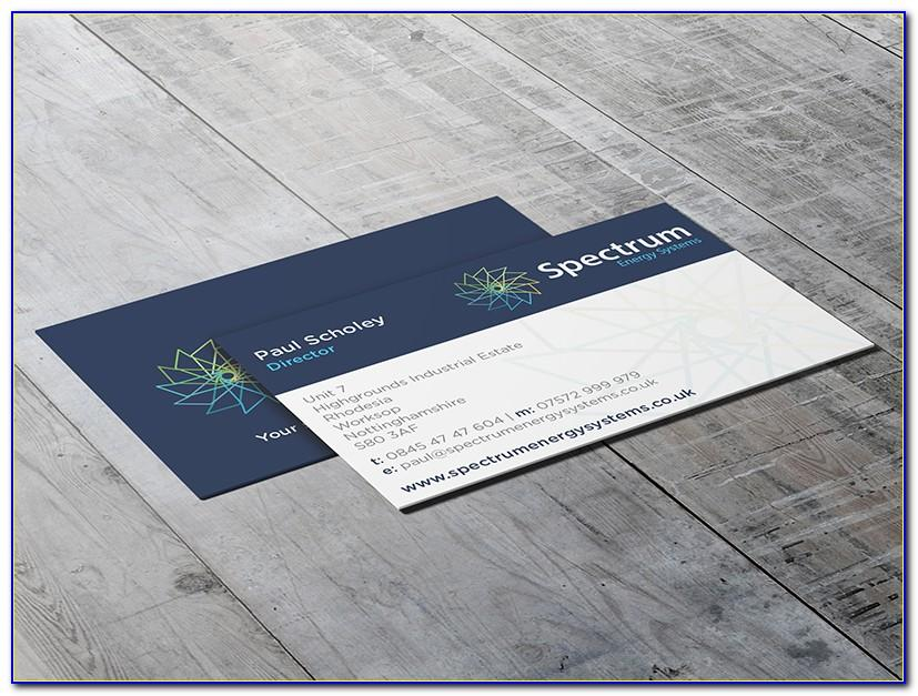 Charter Spectrum Business Rate Card
