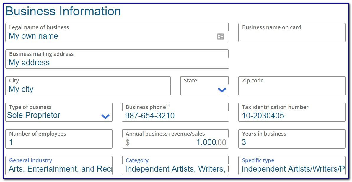 Chase Business Card Application Status Phone Number