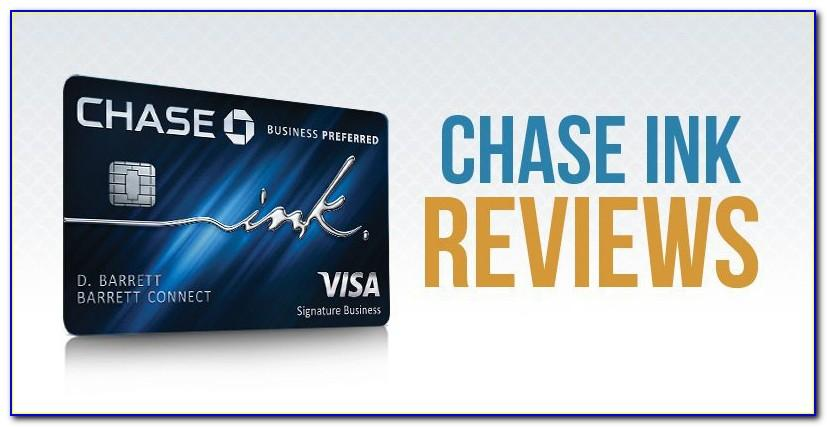 Chase Business Unlimited Card Review