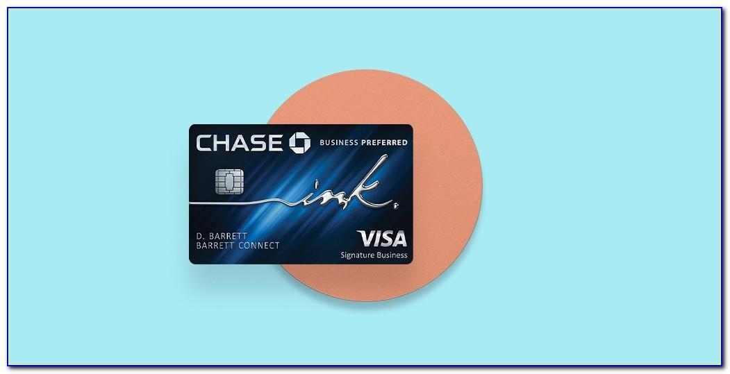 Chase Ink Business Unlimited Card Review