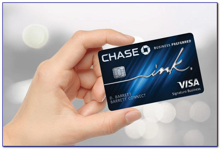Chase Ink Preferred Business Card Review