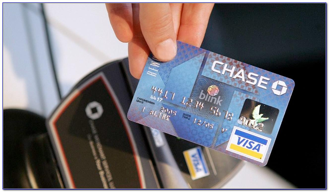 Chase Mileageplus Business Card Customer Service