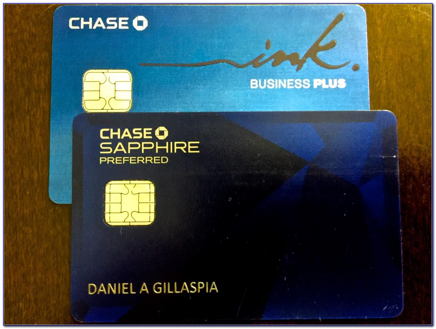 Chase United Business Club Card
