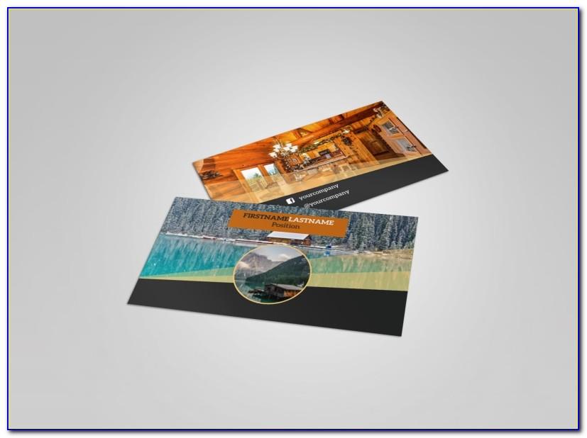 Cheap Letterpress Business Card Printing